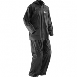 Rain Suit S15 black medium