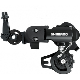 RD-FT35 6/7-speed direct-mount rear derailleur