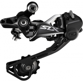 RD-M7000 SLX 10-speed Shadow+ design rear derailleur, SGS