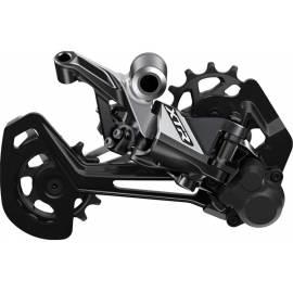 RD-M9100 XTR 12-speed rear derailleur, SGS long cage, for 10-51T/single ring