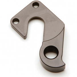 Replaceable derailleur hanger / dropout 75