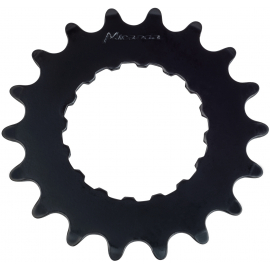 RIDE+ Bosch 2 Chainring