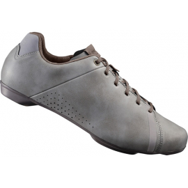 RT4 SPD Shoes, Grey, Size 42