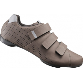 RT5W SPD Women's Shoes, Brown, Size 39