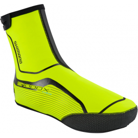 S1000X H2O overshoe, with BCF and PU coating, yellow XX-large