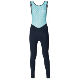 SANTINI FASHION CORAL WOMEN'S BIB-TIGHTS 2018