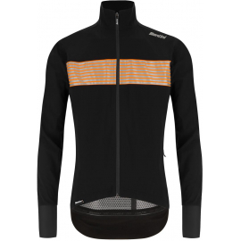 SANTINI GUARDERCURIO RAIN JACKET: