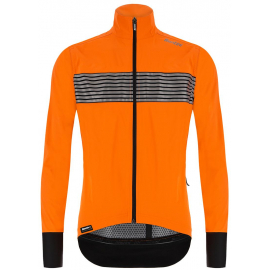 SANTINI GUARD MERCURIO RAIN JACKET: