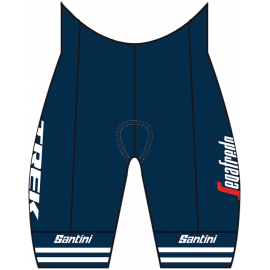 Trek-Segafredo Women's Team Replica Short