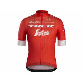 Santini Trek-Segafredo Replica Men's Cycling Jersey