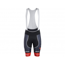 Santini Trek-Segafredo Team Bib Cycling Short