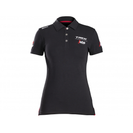 Santini Trek-Segafredo Women's Polo Shirt