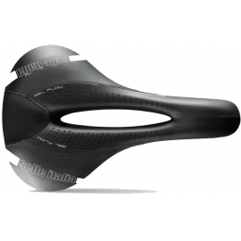 SELLE ITALIA DONNA MANGANESE GEL FLOW SADDLE: