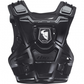 Sentinel protector black