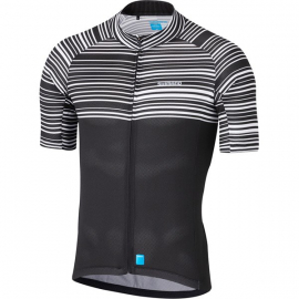 Men's Climbers Jersey, Black, Size S