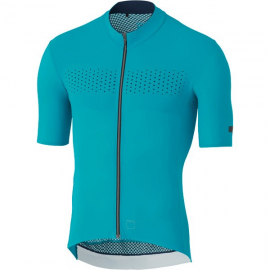 Men's Evolve Jersey, Green, Size M