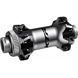 HB-M9110 XTR front hub, Centre-Lock mount, 110 x 15 mm, straight pull, 28H