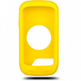 Silicone Case For Edge 1000 Yellow