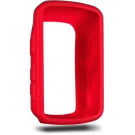 Silicone Case For Edge 520 / 520 Plus Red