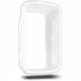 Silicone Case For Edge 520 / 520 Plus White