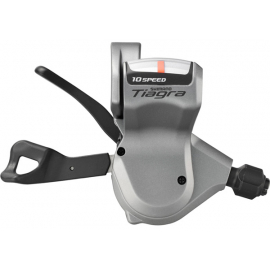 SL-4600 10-speed double Rapidfire shift levers for flat bar
