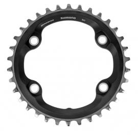 SM-CRM70 Single chainring for SLX M7000  34T