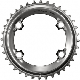 SM-CRM90 Single chainring for XTR M9000 / 9020, 34T