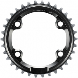 SM-CRM91 Single chainring for XTR M9000 / 9020  36T