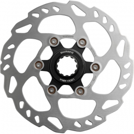 Shimano 105 SM-RT70 Ice Tech Centre-Lock disc rotor, 140 mm