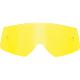 Sniper & Conquer lens yellow