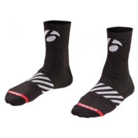 Bontrager Sock Bontrager Velocis 2.5 Medium (40-42) Black