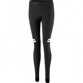 Sportive Shield Softshell women's tights with pad, black size 16