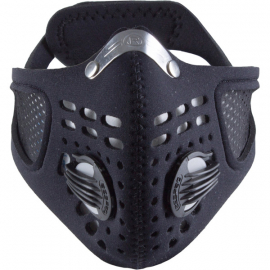 Sportsta mask black medium