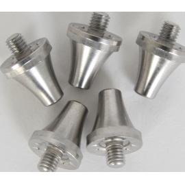 Specialized Stainless Steel Toe Studs
