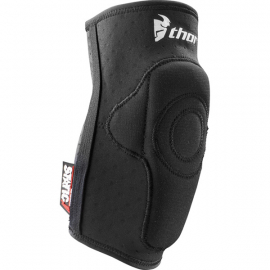 Static elbow guards