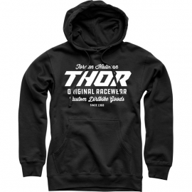 Thor SWEATER The Goods Black LG