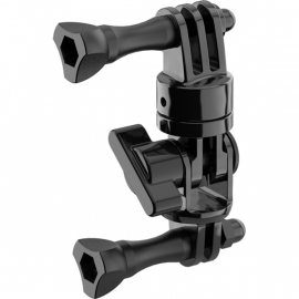Swivel Arm Mount for Action cameras