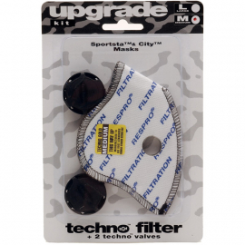 Techno Upgrade kit (City / Sportsta to Techno) medium