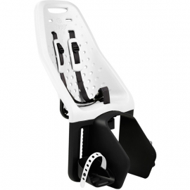 Yepp Maxi rear seat  Easyfit rack mount  white
