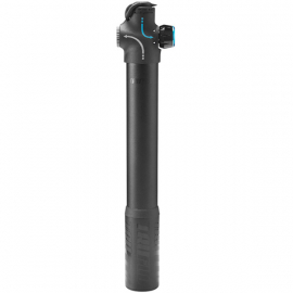 Tio Mountain Two In One Hand Pump & CO2 Inflator Combined, Presta and Schrader