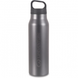 TiV Vacuum Bottle - Graphite