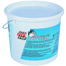 Top clean hand cleaner 5 litre tub
