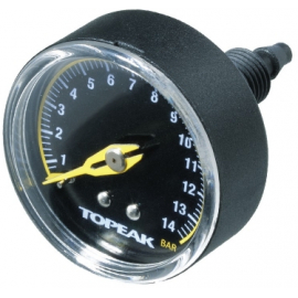 Spare Gauge Set For JoeBlow Race and Max HPX