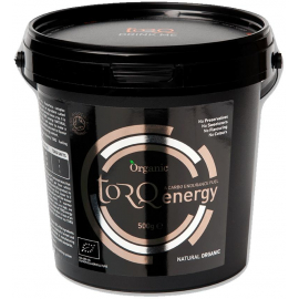 TORQ TORQ NATURAL ENERGY DRINK (2X 500G): ORGANIC