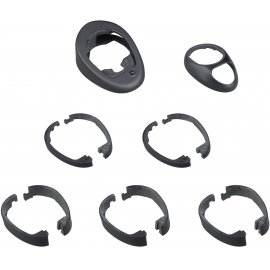 Madone 9-Series Headset Spacer Kit for Use With Standar
