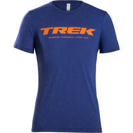 Trek                           Trek Waterloo T-Shirt