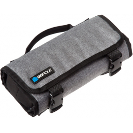Trekcase - Weather Resistant Roll Up Case for action cameras