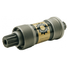 TRUVATIV BOTTOM BRACKET - POWERSPLINE 118X68MM:  118MM