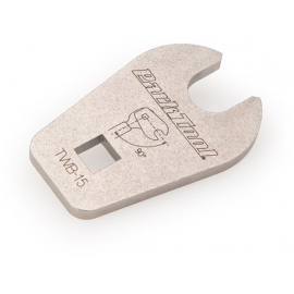 TWB - 15 Crowfoot Pedal Wrench