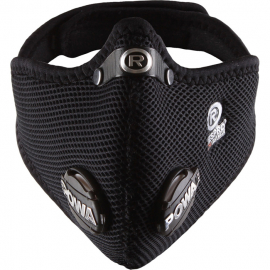 Ultralight Mask Black XL